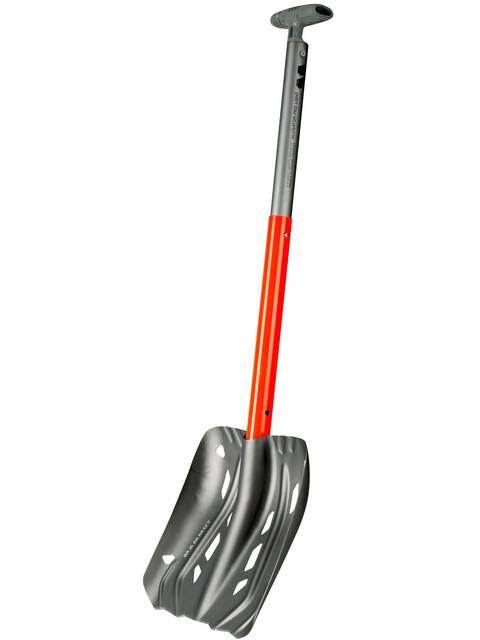 Mammut Alugator Pro Light Snow Shovel neon orange